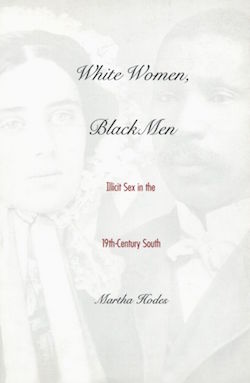 White Women, Black Men
