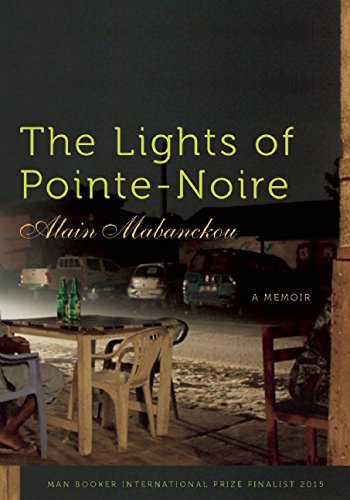 The Lights of Pointe-Noire