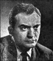 Bernard Wolfe