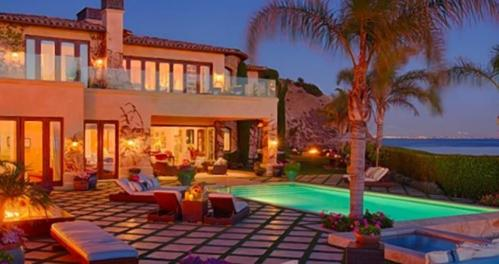 socal mansion