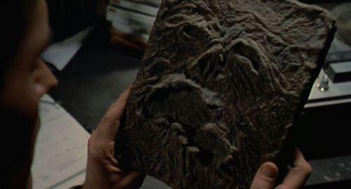 Ash Consults the Necronomicon
