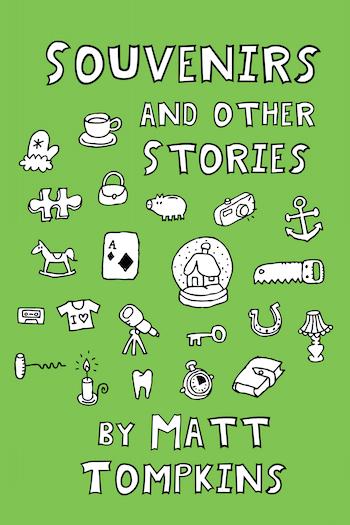 Souvenirs - Matt Tompkins