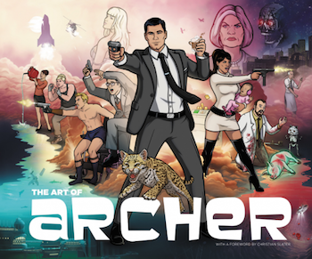 9-the-art-of-archer