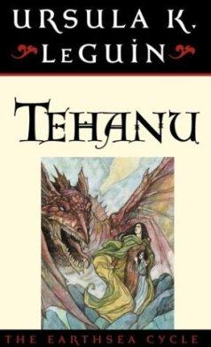 Tehanu by Ursula LeGuin