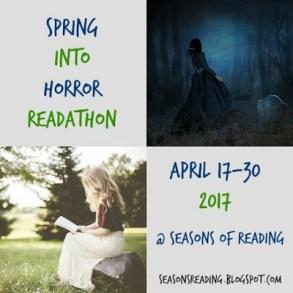 spring into horror 2017