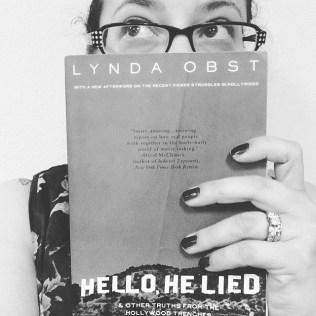 I heart Lynda