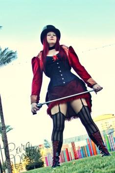 Necie // Las Vegas // 2013