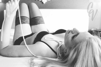 boudoir: melissa