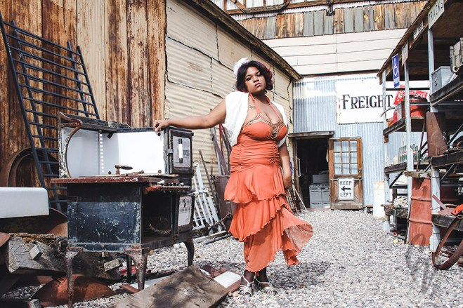 Penni Piper: Jerome, AZ