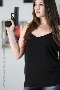 Frankie Model: Alex Fitzgerald