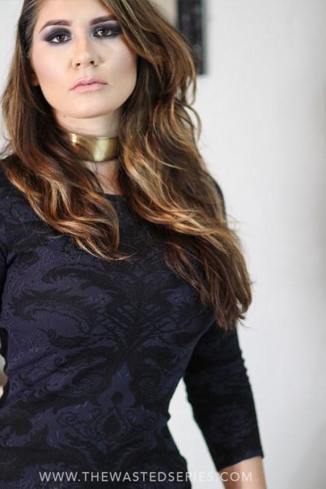 Kat Model: Maegan Anglin
