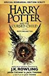 Unpopular Opinion: I like Harry Potter and the Cursed Child