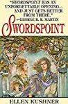 Thoughts on Swordspoint by Ellen Kushner