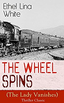 the wheel spins 2