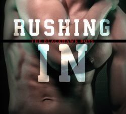 Release Day Blitz, Excerpt & Review: Rushing In (The Blackhawk Boys #2) by Lexi Ryan