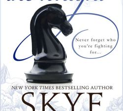 Release Day Blitz & Review: The Knight (The Endgame Series #2) by Skye Warren
