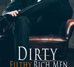Excerpt Reveal: Dirty Filthy Rich Men by Laurelin Paige