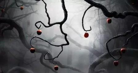 A-Poison-Tree-William Blake Summary Analysis Explanation Poem