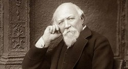 Robert Browning Poetry - Patriot into traitor poem translation summary