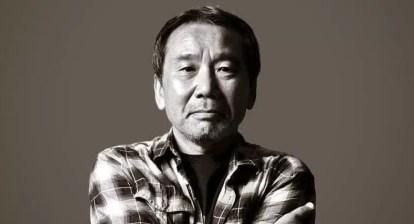 Haruki murakami thesis