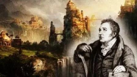 Kubla Khan Poem By S.T. Coleridge Analysis Explanation Summary