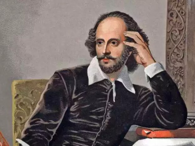 World Stage William Shakespeare Poem Translation Summary