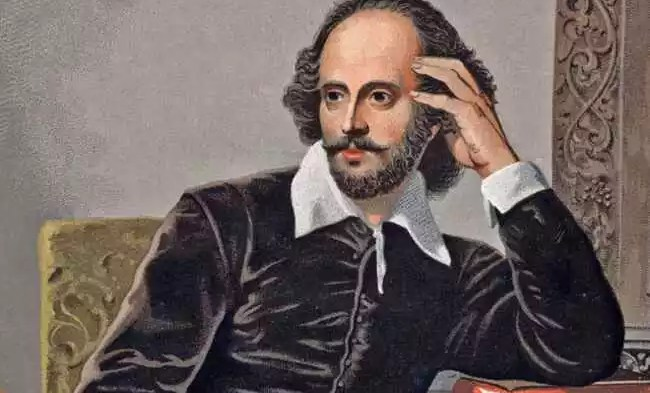 World Stage William Shakespeare Poem Translation Summary