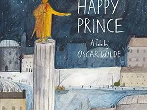 The Happy Prince by Oscar Wilde Summary Analysis Review