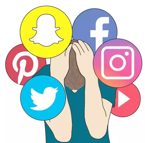 , The Role Counselors Play on Social media