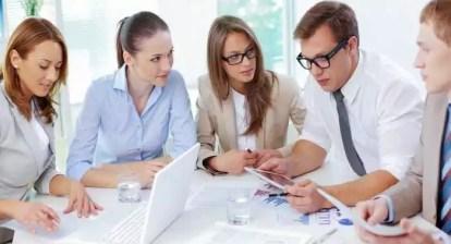 , 8 Vital Fundamentals of Business Management