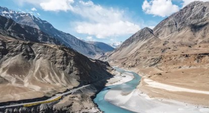 , 6 Places To Visit In Ladakh For A Blissful Sojourn