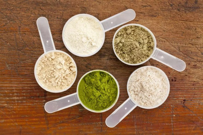 , Top 3 amazing health benefits of taking Natural protein powder.
