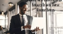 Learn Online Skills