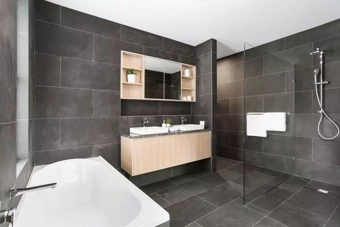 , Recent shift in Bathroom Renovations in Caloundra
