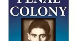 Penal Colony Franz Kafka