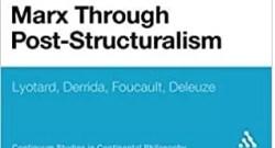 Marx Structuralism