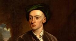Alexander Pope The Rape of The Lock Poem Summary Analysis