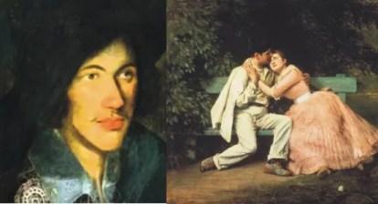 Treatment of Love John Donne