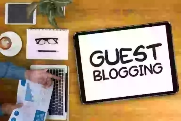 Guest Post Submit Guidelines