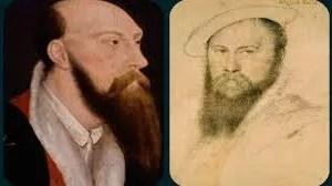 Thomas Wyatt English Poet Biography Poetry