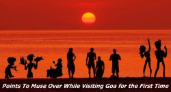 Visiting Goa for the First Time