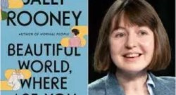 Sally Rooney's novel, Beautiful World Where Are You