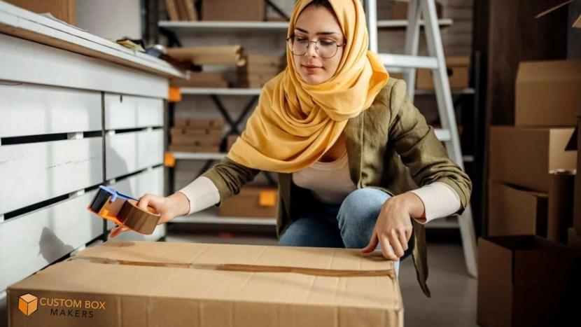 retail box manufacturer