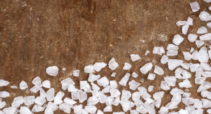fleur de sel, Amazing Attributes Of Using Fleur De Sel