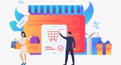 Magento, Intriguing Facts Using Magento For Your Ecommerce App