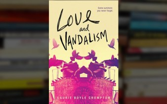 'Love and Vandalism' Paints a Lovely Picture