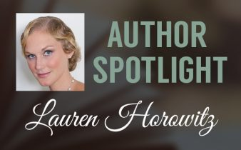 Spotlight on: Lauren Bird Horowitz and 'The Light Trilogy'