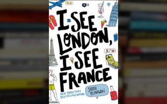 'I See London, I See France,' I See My Favorite Summer Read | A Spoiler-Free Review