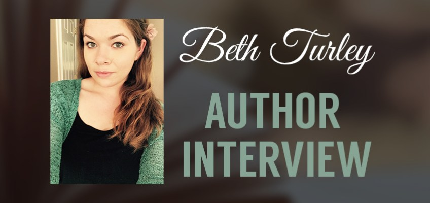 Beth Turley Chats About Her Upcoming Debut
