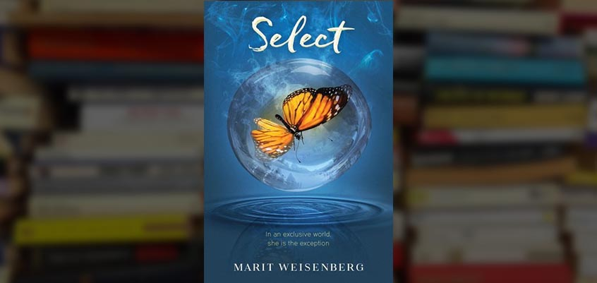 'Select' by Marit Weisenberg | A Spoiler-Free Review